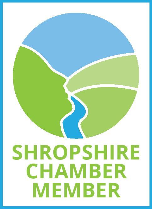 Shropshire Chamber Member Logo