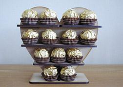 Table Decoration Ferrero Roche
